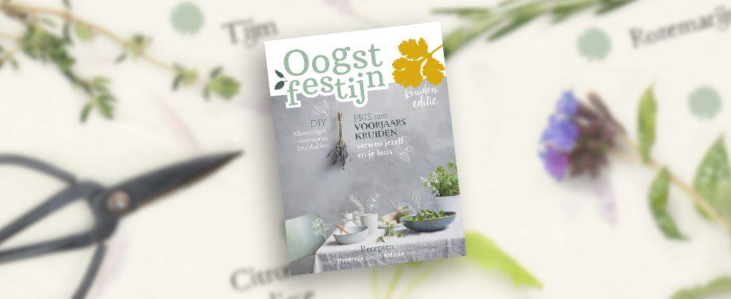 Oogstfestijn magazine